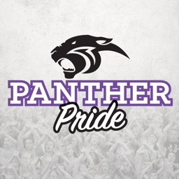 Park Hill South Panther PRIDE