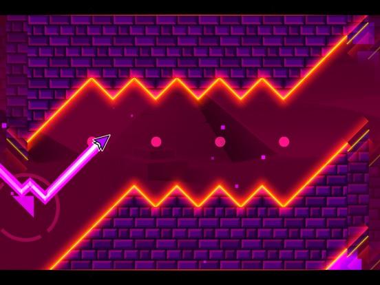 Скачать игру Geometry Dash SubZero