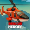 Rescue Heroes - iPhoneアプリ