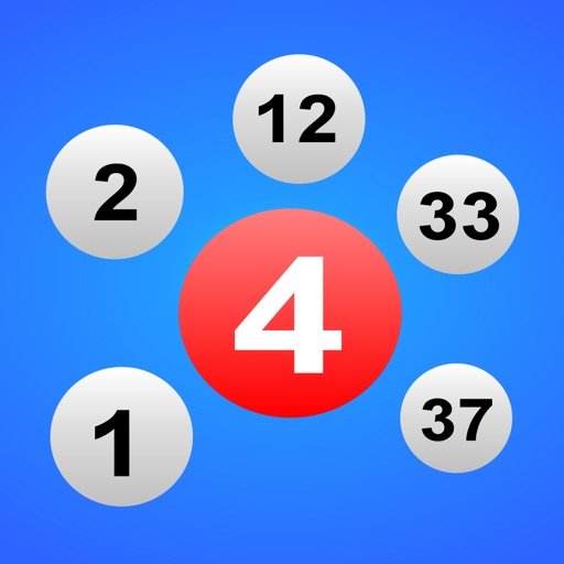 Lotto Results + : Mega Millions Powerball Lottery
