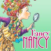 Fancy Nancy Explorer Extraordinaire app review