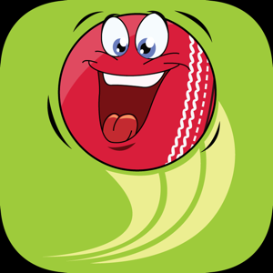 CricMoji - Cricket Emoji Stickers & Animation app