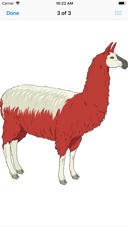 Lllama Stickers screenshot-6