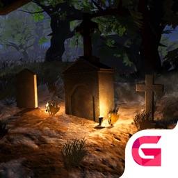 盗墓王 - 限制级恐怖游戏带你进入但丁地狱