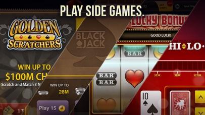 Screenshots for Zynga Poker Classic Casino
