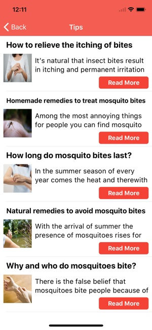 Anti Mosquito Repellent Sound on the App Store