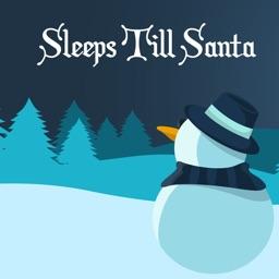 Sleeps untill Christmas