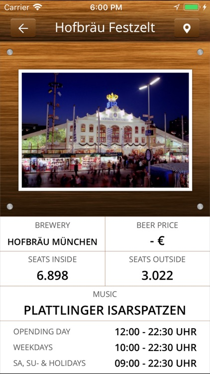 Oktoberfest Munich 2018 screenshot-4
