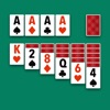 ソリティア· - トランプゲーム