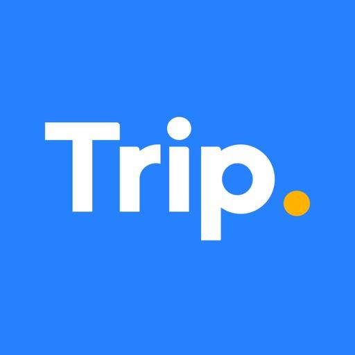 旅行はTrip.com 航空券の予約やホテル比較に便利