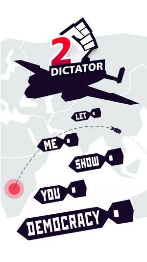 Диктатор 2 Screenshot