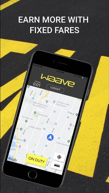Waave Drive