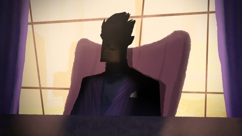 Screenshot #12 for Agent A: A puzzle in disguise