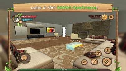 Katzen-Simulator OnlineScreenshot von 2