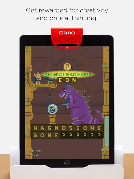Osmo Words Explorers screenshot-3
