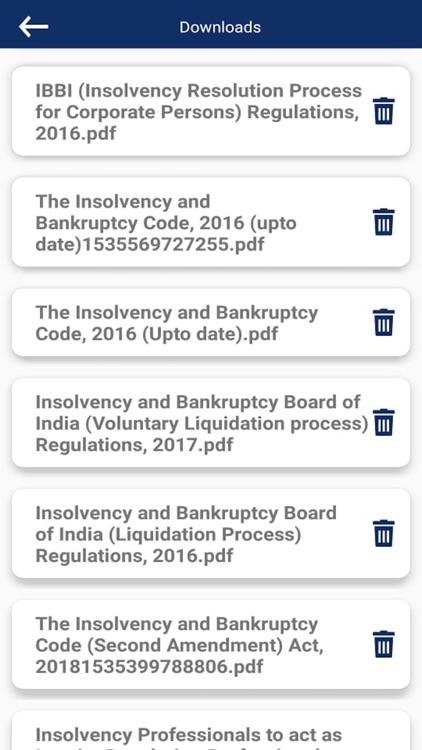ICSI IIP screenshot-4
