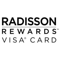 Radisson Rewards Visa