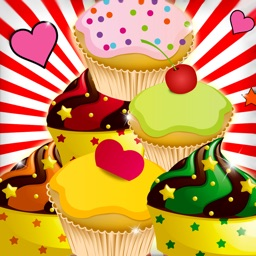 Find the cupcake in the bakery cookies jar - Free Edition