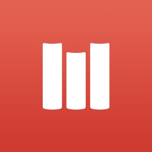 Mofibo – ebooks & audiobooks