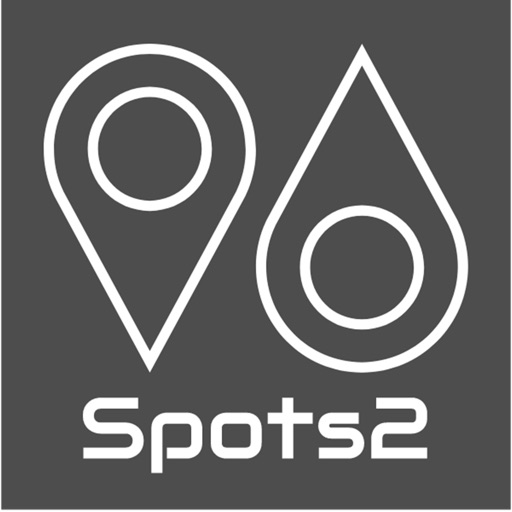 Spots2 Recharge iOS App