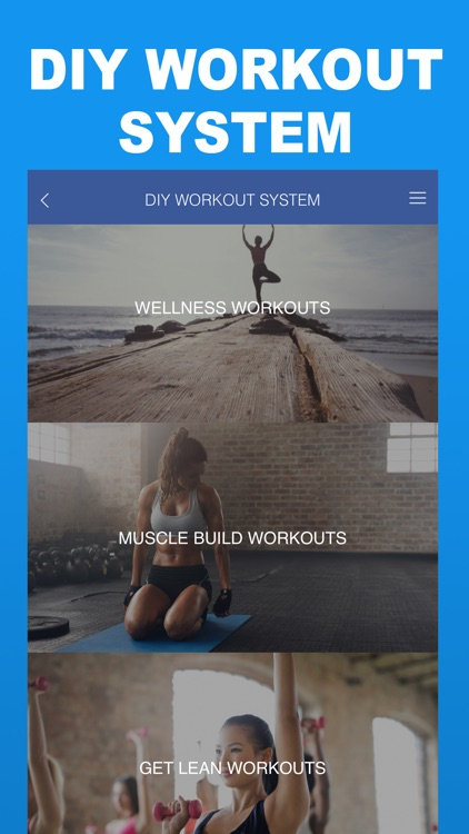 WhenEver Fitness On Demand screenshot-3
