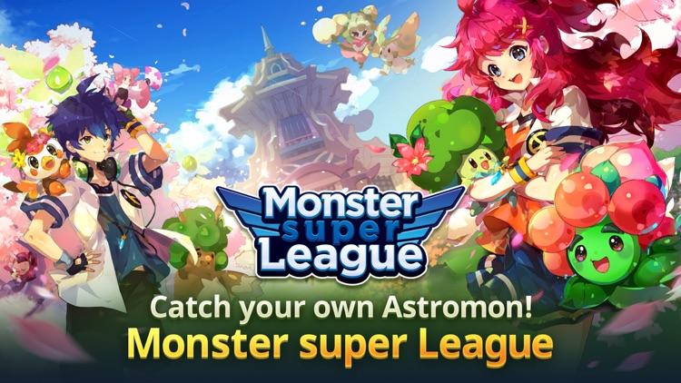 Monster Super League screenshot-0