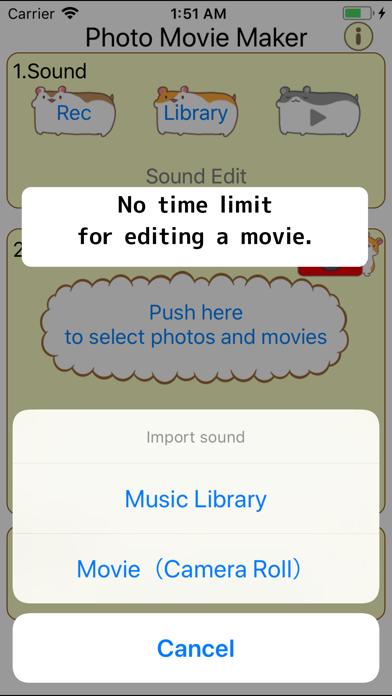 点击获取Photo Movie Maker - Slideshow