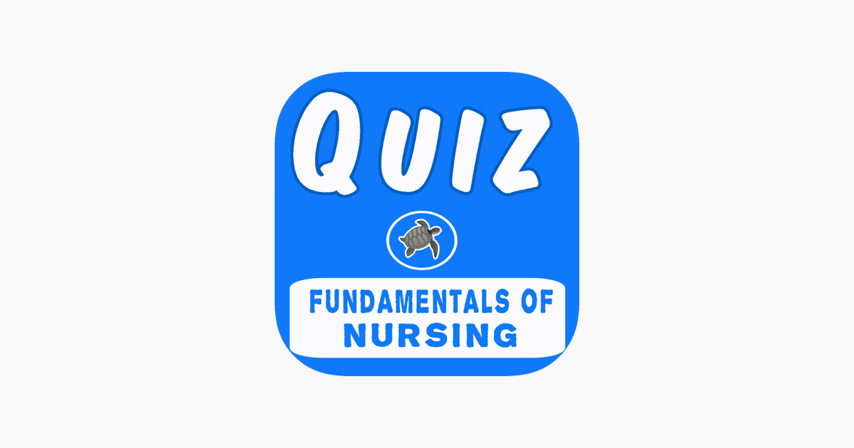 Fundamentals of Nursing on the App Store