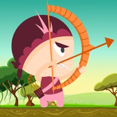 Activities of King Of Archery - Rescue Animals