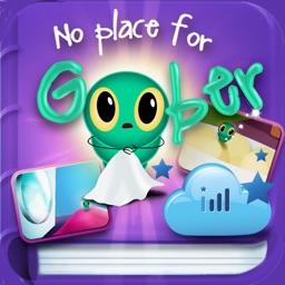 No Place For Goober