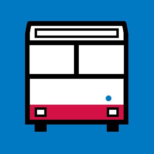 CHI Next Bus
