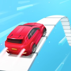 Car Rush!