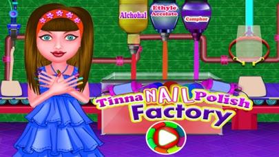 点击获取Tinna Nail Polish Factory