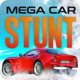 Impossible Car Stunt Mega Ramp