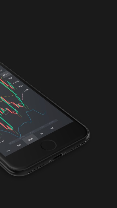 Bitt: Bittrex Mobile Screenshot 2