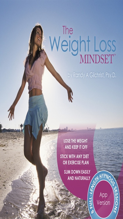 The Weight Loss Mindset® - PRO screenshot-3