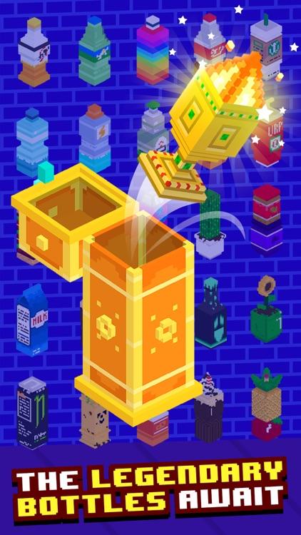 Flippy Bottle Extreme! screenshot-4
