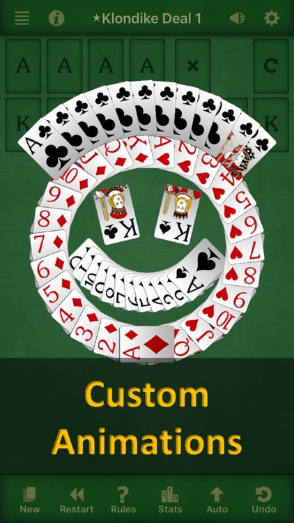 Solebon Solitaire Card Games
