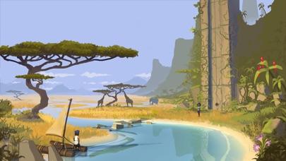 The Journey Down Chapter Three screenshot 3