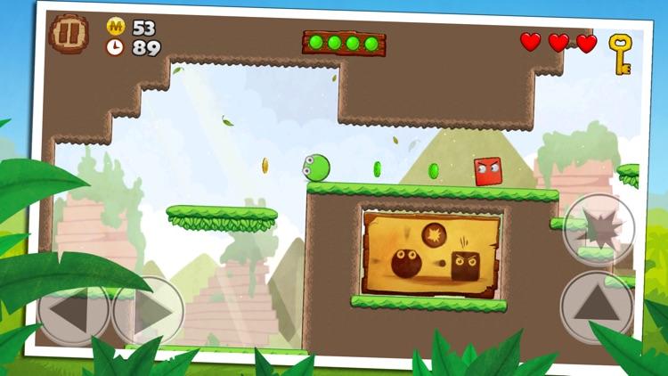 Bubble Blast Adventure screenshot-4