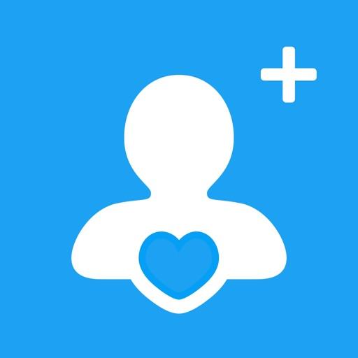 Make Friends on Twitter iOS App