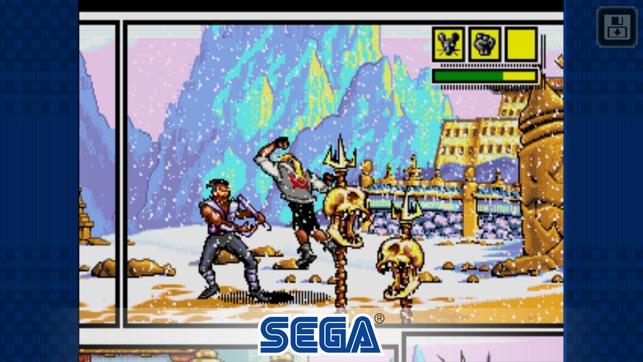 Comix Zone Classic Screenshot