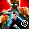 Reliance Big Entertainment UK Private Ltd - Real Steel обложка
