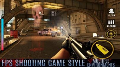 Zombie Killer: Last WORLD 2 screenshot three