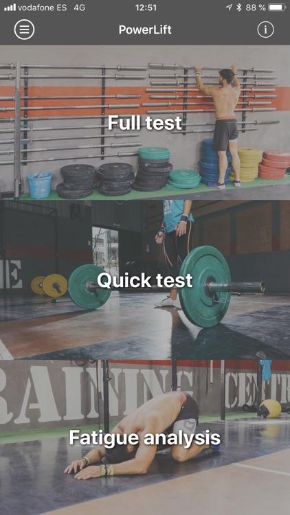 PowerLift screenshot-0
