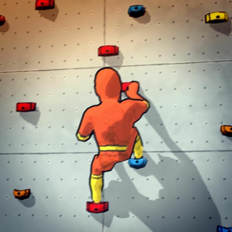 Climb The Wall: Online Racing Hack Tool