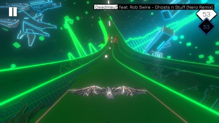 Music Racer screenshot-9