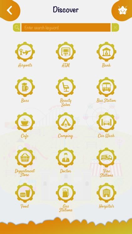 Best App to Balboa Park screenshot-4