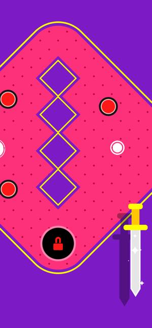 Smash Puck Screenshot