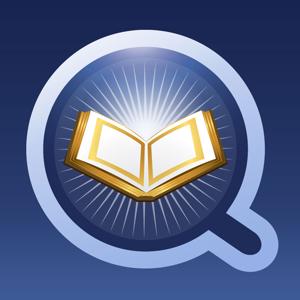 Quran Explorer app